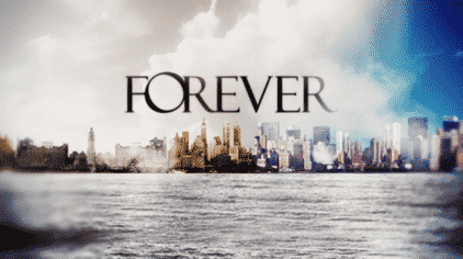 Forever Title Card