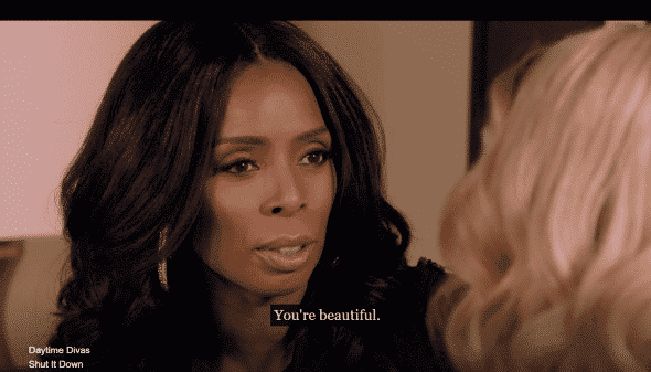 Tasha Smith as Portia