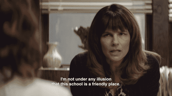 Thirteen Reasons Why 13 Reasons Why Season 1 Episode 2 Tape 1