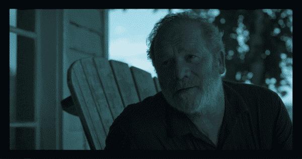 Jacob (Peter Mullan) in Ozark