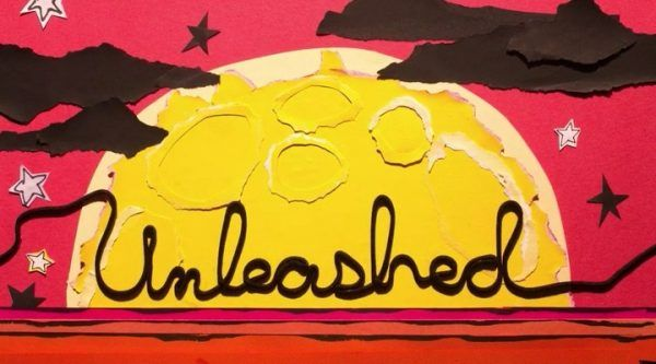 Unleashed - Title Card