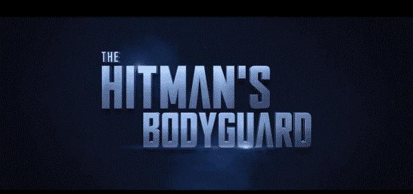 The Hitman's Bodyguard Title card