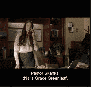 Greenleaf: Season 2/ Episode 11