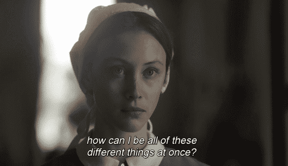 Alias Grace Sarah Gordon