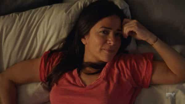 Better Things Season 2 Episode 3 Robin Sam In Love
