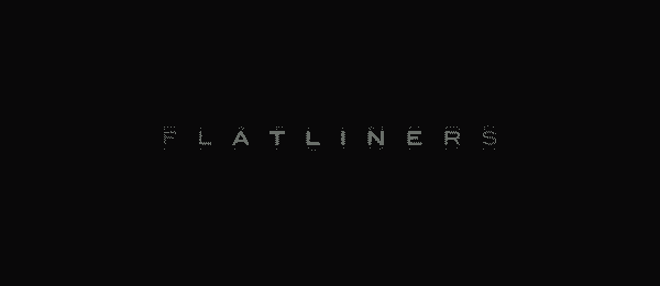 Flatliners Title card