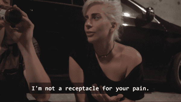 Gaga Five Foot Two 5