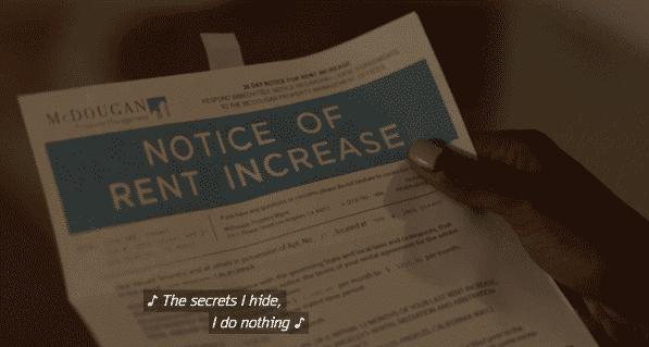 Insecure Season 2 Episode 7 Hella Disrespectful The rent increase e1504500420124