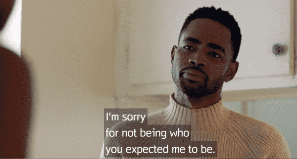 Insecure Season 2 Episode 8 Hella Perspective Season Finale Lawrence apologizes e1505148596310