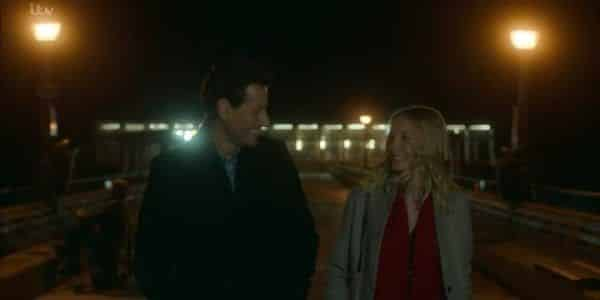 Liar Season 1 Episode 1 [Series Premiere] - Andrew and Laura on their date