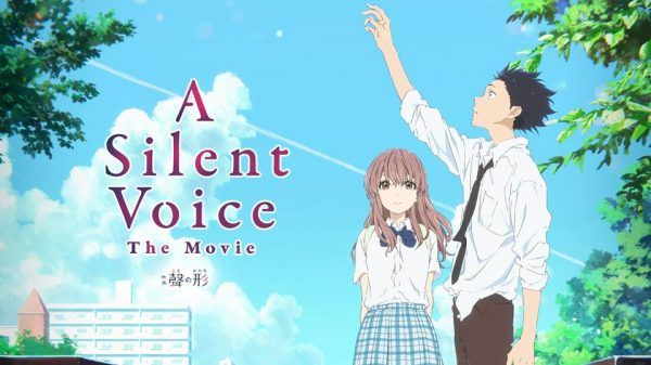 A Silent Voice (2010) Anime Movie | Dual Audio | English Subtitles | Download