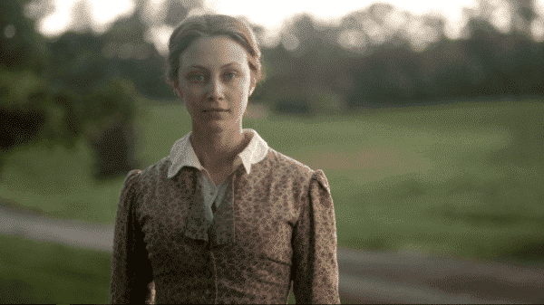 Alias Grace Season 1 Episode 6 Part 6 [Series Finale] - Grace Sarah Gadon