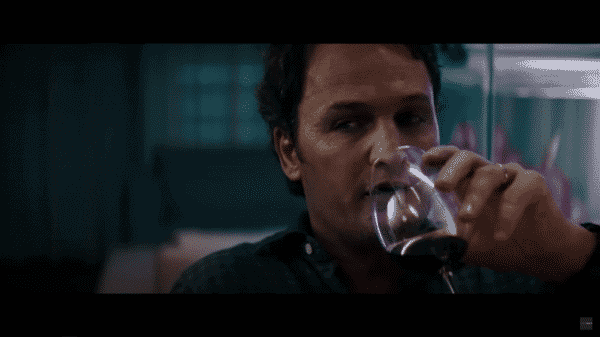All I See Is You - Jason Clarke