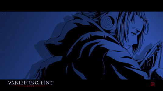 Garo - Vanishing Line Season 1 Episode 4 Brother - Sophie