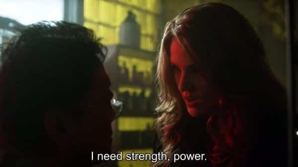Gotham: Season 4 (A Dark Knight)/ Episode 2