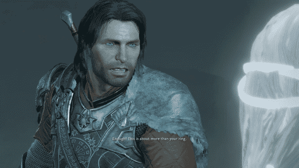 Middle Earth Shadow of War Act I 3