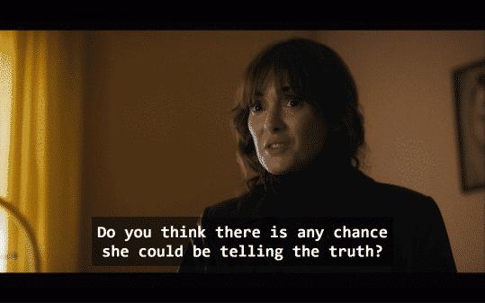 Stranger Things Season 1 Episode 6 Chapter 6 The Monster - Joyce