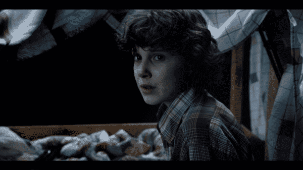 Stranger Things Season 2 Episode 2 Trick or Treat, Freak - Eleven