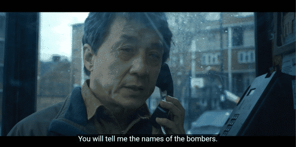 The Foreigner 2