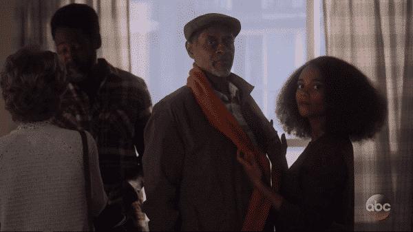 The Good Doctor Season 1 Episode 3 Oliver