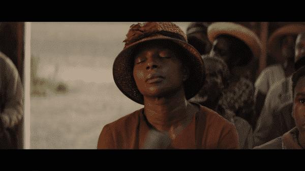 Mudbound - Mary J. Blige