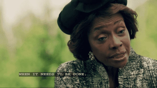 Queen Sugar Season 2 Episode 14 On These I Stand - Mother Brown - Beverly Todd (2)