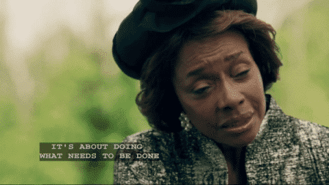 Queen Sugar Season 2 Episode 14 On These I Stand - Mother Brown - Beverly Todd