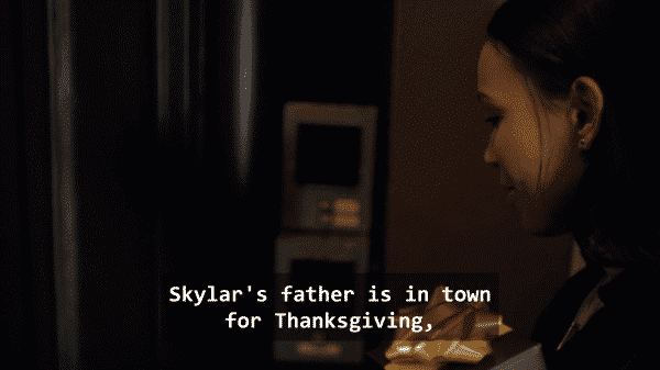She's Gotta Have It Season 1 Episode 10 #NolasChoice (3 Da Hard Way) [Season Finale] - Opal