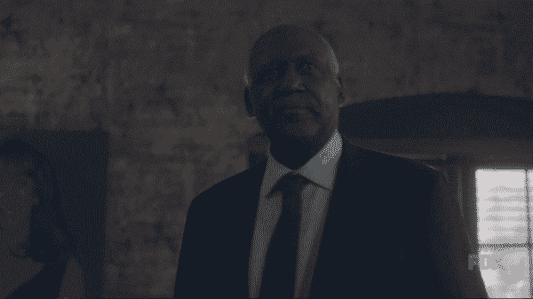 Star Season 2 Episode 5 May The Best Manager Win - Richard Roundtree