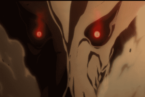 The Ancient Magus' Bride Season 1 Episode 7 Talk of the Devil, And He Is Sure To Appear - Pilum Murialis (2)