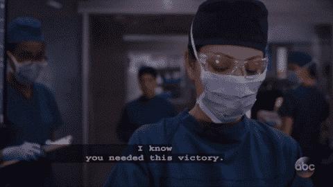 The Good Doctor Season 1 Episode 8 Apple Dr. Lim Christina Chang