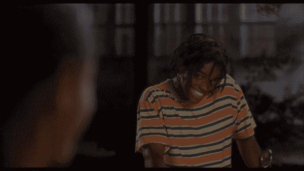 The Inkwell - Larenz Tate