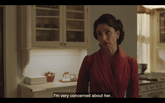 The Marvelous Mrs. Maisel Season 1 Episode 3 Because You Left - Rose