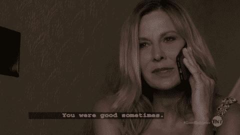 Good Behavior Season 2 Episode 9 And I Am A Violent Criminal - Estelle