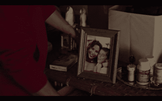 SMILF Season 1 Episode 6 Chocolate Pudding & a Cooler of Gatorade - Rafi and his mom