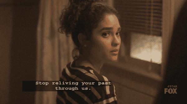 Star Season 1 Episode 8 A House Divided - Simone