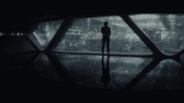 Star Wars Episode VIII The Last Jedi - Kylo Ren - Ben Solo - Adam Driver