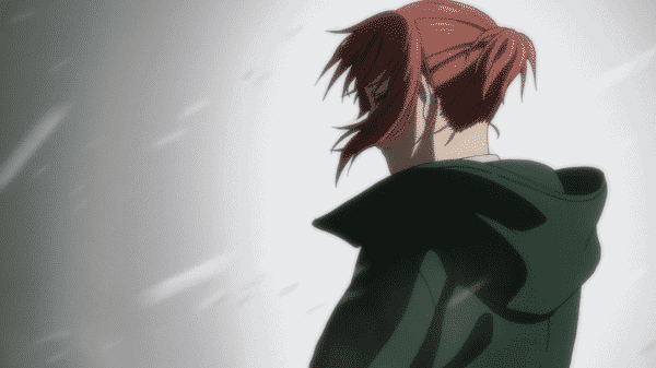 The Ancient Magus' Bride Season 1 Episode 10 We Live and Learn - Chise