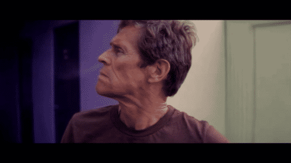 The Florida Project - Willem Dafoe