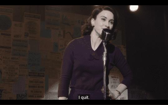 The Marvelous Mrs. Maisel Season 1 Episode 6 Doink - Midge