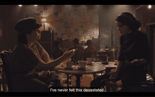 The Marvelous Mrs. Maisel Season 1 Episode 6 Doink - Susie and Midge