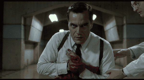 The Shape of Water - Michael Shannon - Mr. Strickland