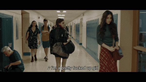 Blame – Nadia Alexander and Quinn Shephard
