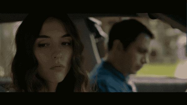 Blame – Quinn Shephard and Chris Messina