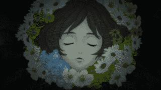 Devilman Crybaby Season 1 Episode 10 Crybaby [Season Finale] - Miki's head