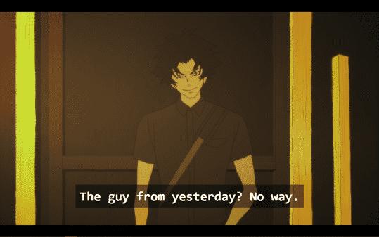 Devilman Crybaby Season 1 Episode 2 One Hand Is Enough Akira