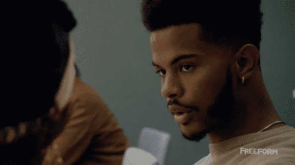Grown-ish Series Premiere - Trevor Jackson