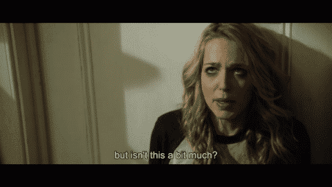 Happy Death Day - Jessica Rothe