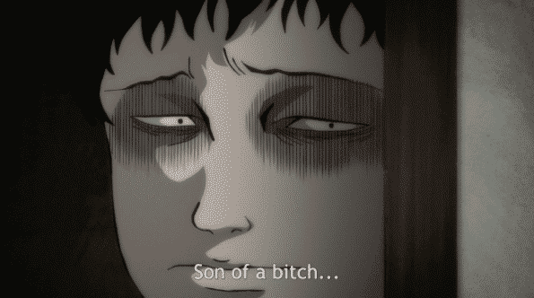 Junji Ito Collection Season 1 Episode 1 Untitled [Series Premiere] - Souichi