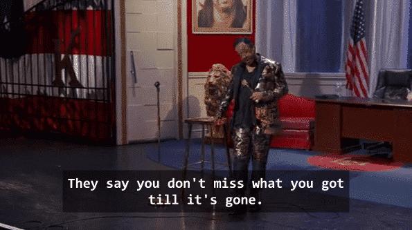 Katt Williams saying,